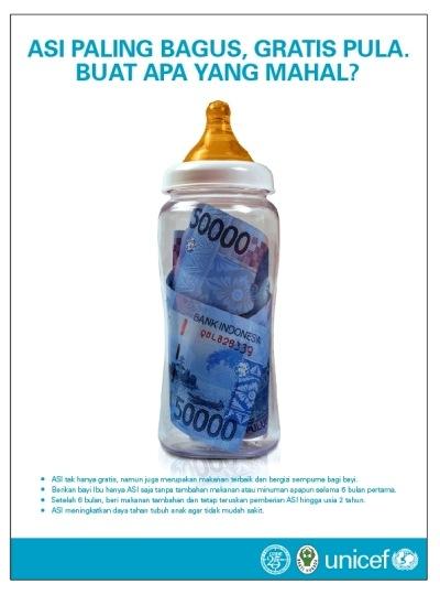 Botol-Uang